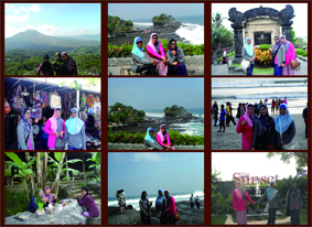 021__Nice Tour Bali 4d3n Nurul & Friends 07-10 juni 2014
