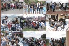 004_study tour MI99 ATIPadang ke Sumatera Utara