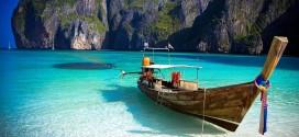 Paket Tour Phuket – Phi Phi Island 4d3n