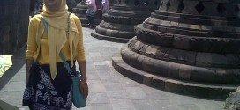 Paket Tour Hemat Jakarta Jogja Overland LT-02/4d1n