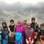 Tour Bandung Pesantren Al Munawarah Pekanbaru