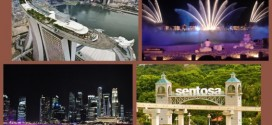 Paket Tour di Dua Negara Jiran Malaysia – Singapore 4d2n