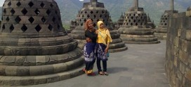 Nice Tour Jogja Package LT-01/4D3N